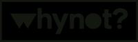 Whynot Eyewear Logo